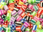 500 Stk Bügelperlen (Fuse Beads) 5 x 5 mm, Farbmix 3