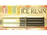 Ice Resin Giessharz Spritze 2-Komponenten