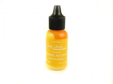 1 Flasche Ranger Enamel Accents Gelb, Sunflower (14 ml) 0.5 fl oz
