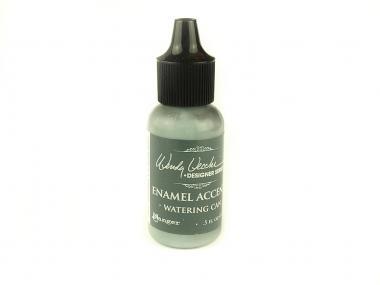 1 Flasche Ranger Enamel Accents Grau, Watering Can (14 ml) 0.5 fl oz