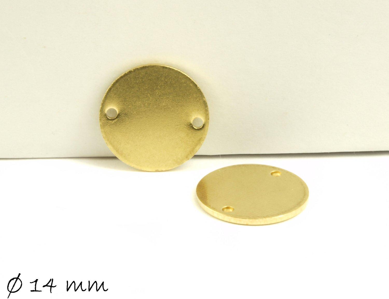 Beadbox auf DaWanda goes Perlen und Papier | 6 Verbinder Stempel ...